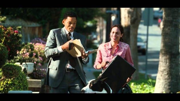 画像:2013/12/11公開『YouTube ムービー/ Seven Pounds - Trailer』のサムネイル