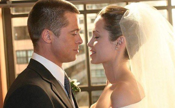 『Mr.&Mrs. スミス』で共演した頃はすでに愛が芽生えていたのに…