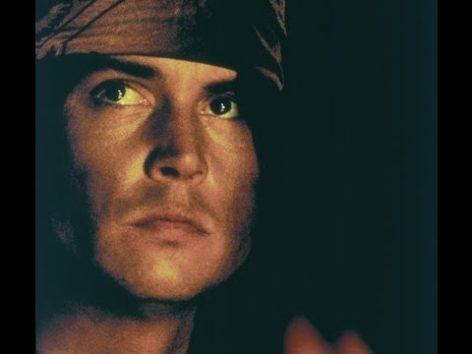 画像:2013/06/07公開YouTube『Film&Clips/ The Brave (1997), Johhny Depp - Original Trailer』