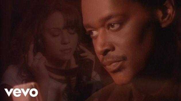 画像:LutherVandrossVEVO『YouTube』Luther Vandross - Endless Loveのサムネイル