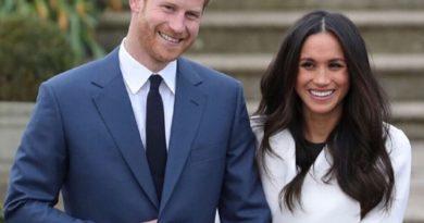 笑顔は絶やさぬものの、苦悩は大きいとされるヘンリー王子とメーガン妃。