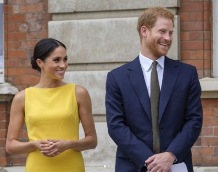 メーガン妃の父「ヘンリー王子も娘も愛してはいるが…」