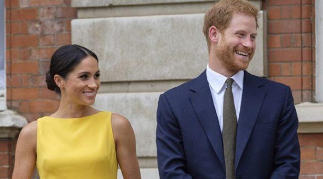 メーガン妃の父「ヘンリー王子は無礼だ!」