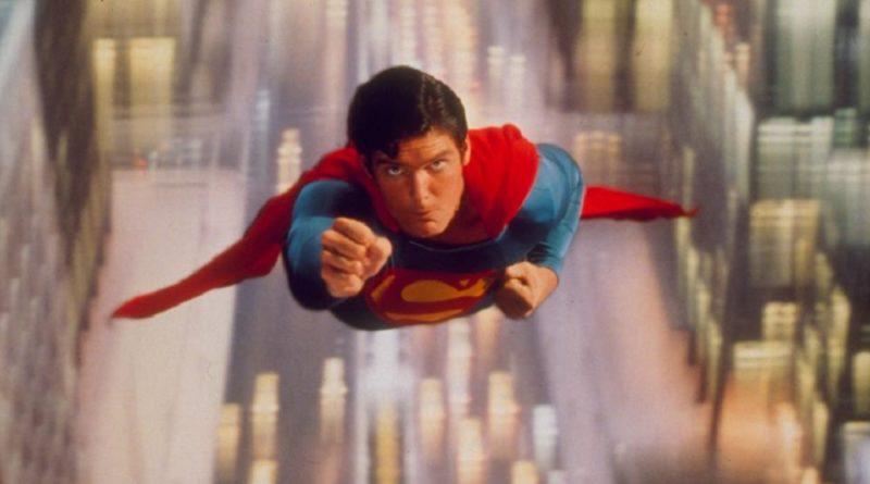 友人だったという、「スーパーマン」クリストファー・リーヴ