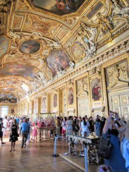 ナポレオン3世の居室