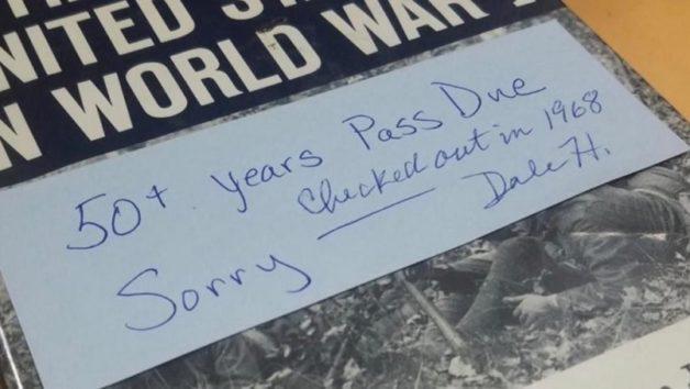 それでも「ごめんなさい」のメモが嬉しい