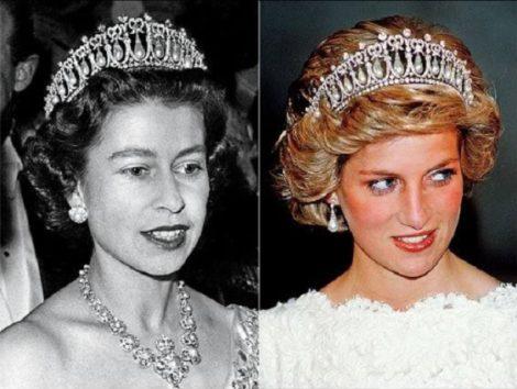 ダイアナ妃も生前これを気に入り、女王に借りていたのだそう。