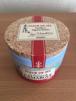 実は塩の名産地としても有名なフランス(Photo by 朝比奈)