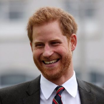来春パパになる英ヘンリー王子