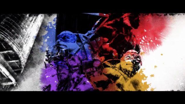 豪華スター達の共演で話題に。!(画像:YouTube Juicy J, Wiz Khalifa, Ty Dolla $ign『Shell Shocked feat Kill The Noise & Madsonik (Official Video) 』のサムネイル)