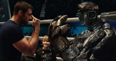 『リアル・スティール(原題: Real Steel)』 父性愛と超ド迫力ロボット映像が話題になった大ヒット作品