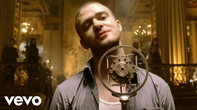 僕が常々心がけている事。(画像:YouTube『Justin Timberlake - What Goes Around...Comes Around』のサムネイル)