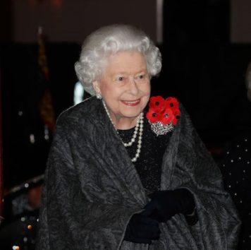 「それは無理」とエリザベス女王が拒否?