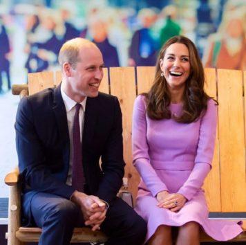 キャサリン妃「メーガン妃の出産が楽しみです。」