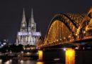 <世界旅紀行>Vol.5 『ドイツ』その2 ケルン~リューデスハイム~ライン川クルーズ