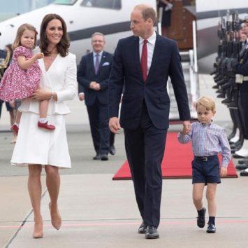 ウィリアム王子、子ども達に「ダディ」と呼ばれず。