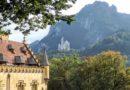 <世界旅紀行>『ドイツ』その5 ホーエンシュバンガウ城を見学