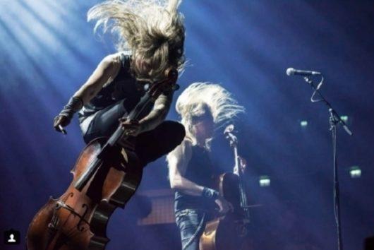 フィンランド出身のメタルバンド - なのにメインの楽器はチェロ!