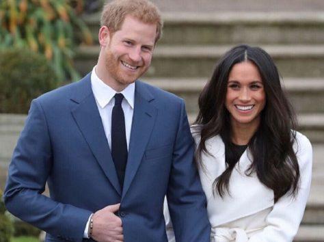 ヘンリー王子夫妻、超有名シェフの好意を無視?