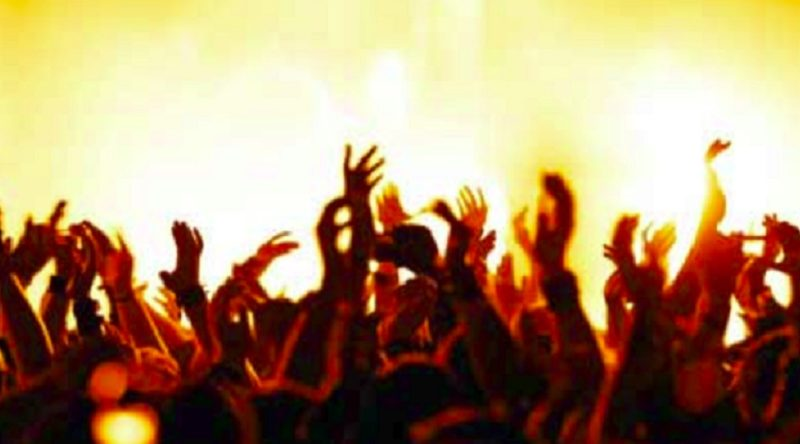 コンサート「男子がいない方がいい」とスウェーデンの女の子たち(画像はイメージです)