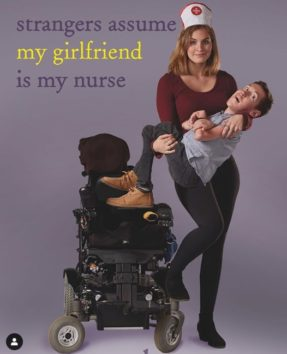 看護師さんが恋人だよ!