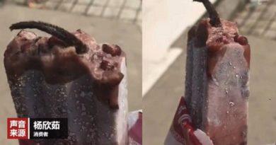 「アイスキャンディーを2度と食べられなくなった」と被害者女性