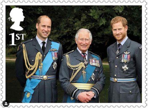 兄ウィリアム王子のアドバイスにヘンリー王子が少々反発?
