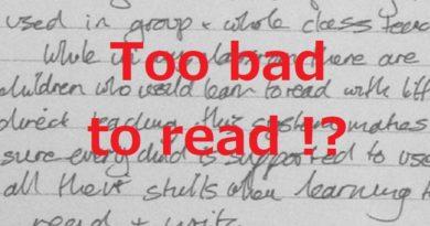 アメリカ人の約半分が手書きの文字に自信ナシ…!?