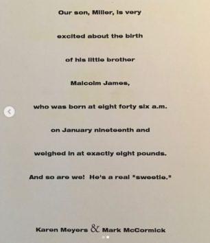 マック・ミラーの母親、誕生日に悲しみを綴る