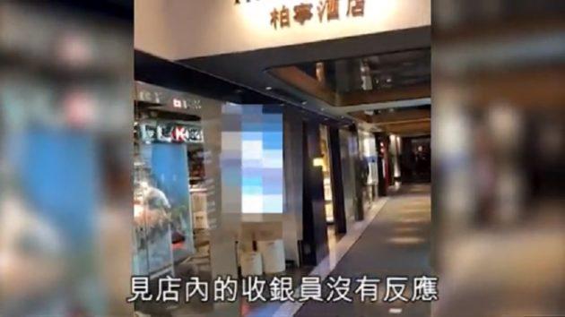 香港のIKEA スクリーンでアダルト映像を流す失態