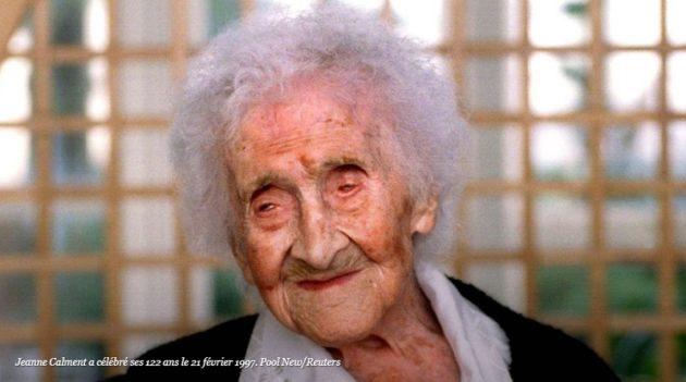 この女性、実は娘のイヴォンヌ・カルマンさんだった!?