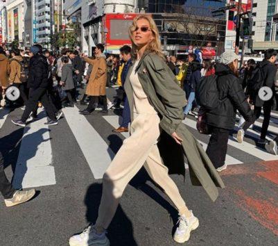 渋谷が大のお気に入り!