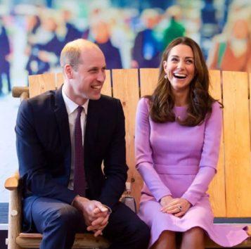 兄ウィリアム王子はここまで薄毛が進行。