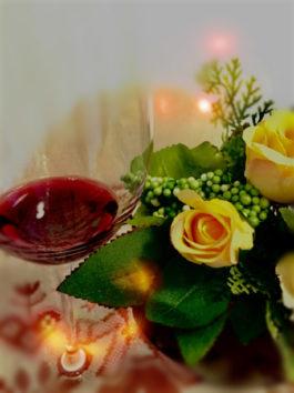 バレンタインデーが良い日になりますように。(Photo by 星谷)