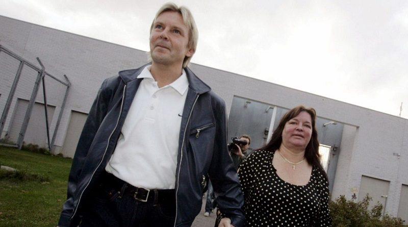 2005年、刑務所を出所してすぐに妻に暴力をふるったニッカネン