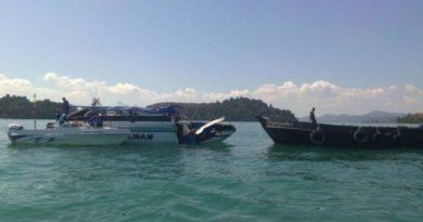 タイ・プーケット発の人気の離島めぐりツアーで事故