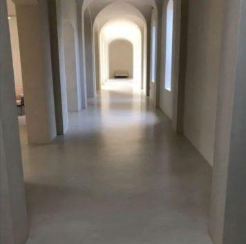 これがその廊下です