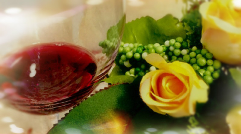 「赤ワインが大好き」とかつて語っていたメーガン妃。