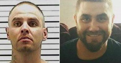クリストファー・オーウェンズ(左)が友人を銃殺したあまりにもささいな理由
