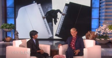 この13歳ピアニストの才能は驚異的!