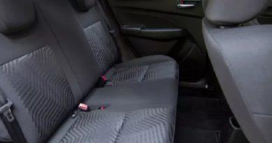 香港のUberが後部座席を狙い隠し撮り(画像はイメージです)
