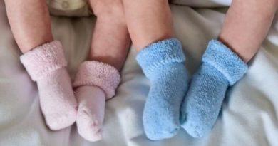 双子なのに父親が違うことは稀にあり!