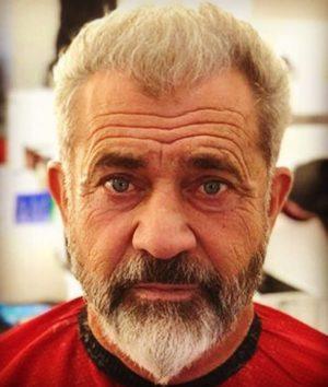 「年齢よりかなり老けてみえる」と囁かれている今のメル・ギブソン