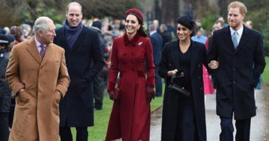 ヘンリー王子夫妻 「独立目指すも認められず」と最新報道