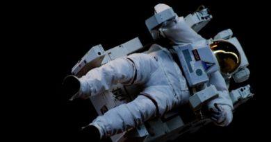 <米>NASA 宇宙飛行士たちに「UFO目撃を公表するな」