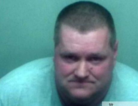 「あの男をフルボッコにするか殺すかして」でジイサン逮捕。(Picture: Kent Police/SWNS)