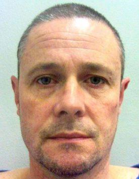 5歳女児を殺害した鬼畜。(Picture: Daily Post Wales)