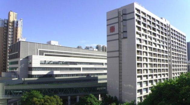 香港の大病院でスチューデント・ドクターが盗撮行為を繰り返す