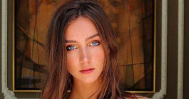 「世界で最も美しいモデルの1人」レイチェル・クックの人気が上昇中
