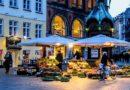 <世界旅紀行>『北欧オーロラ鑑賞』その5 コペンハーゲン運河クルーズと人にやさしい街づくり